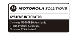 motorola logo System integrator