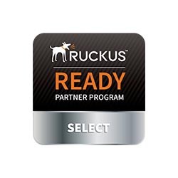 certificación de partner autorizado de ruckus